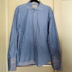 Men's Ted Baker dress shirt